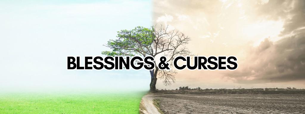 Blessings & Curses - Royal Priesthood